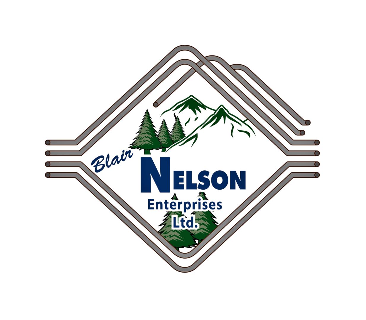 Blair Nelson Enterprises LTD